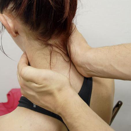 Make a Good Neck Massage
