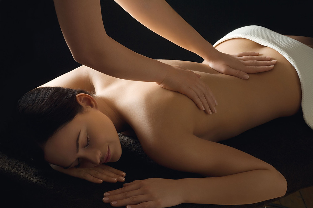 Dubai Body Massage