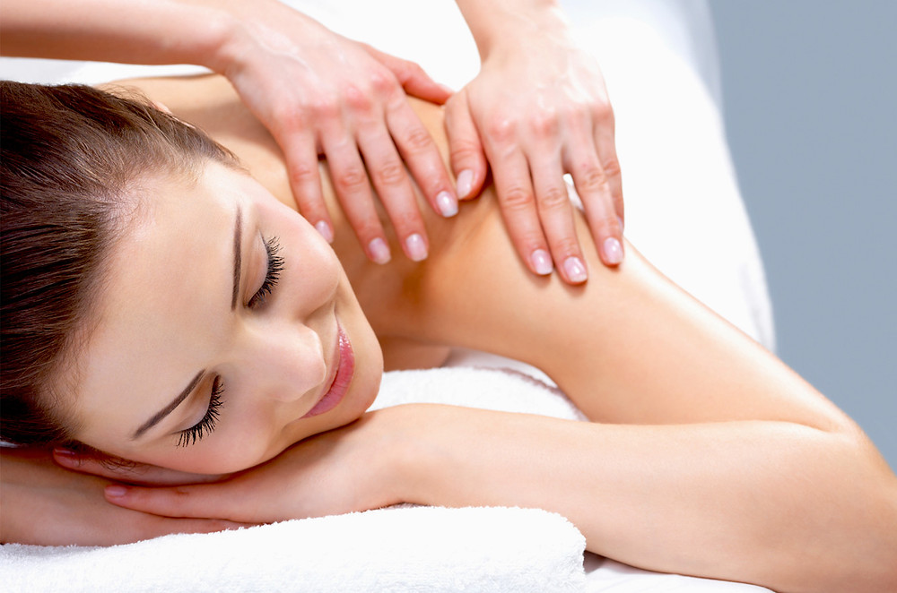 Send Yourself an Amazing Massage Day - Dubai Body to Body Massage