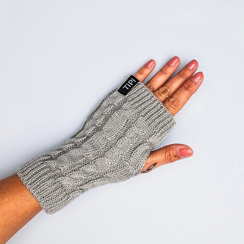 Mitaines Fingerless