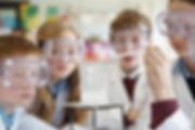 Химия Студенты