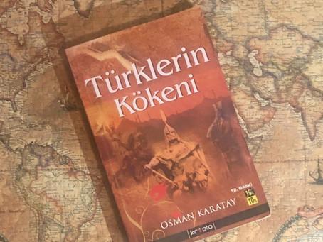 TÜRKLERİN KÖKENİ ~ Osman Karatay