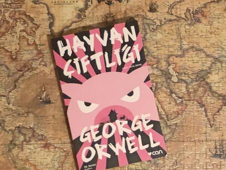 Hayvan Çiftliği ~ George Orwell