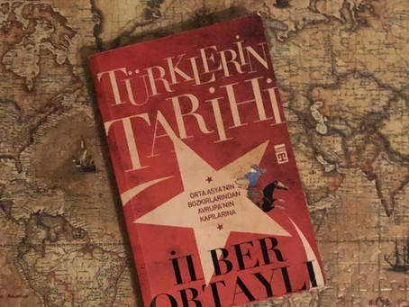 Türklerin Tarihi ~ İlber Ortaylı