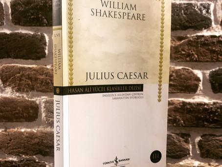 JULIUS CAESAR ~ William Shakespeare