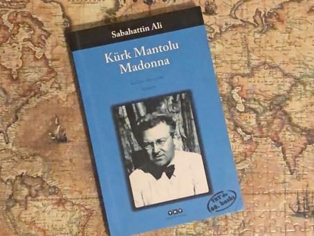 Kürk Mantolu Madonna ~ Sabahattin Ali