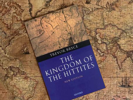 The Kıngdom of the HITTITES ~ Trevor Bryce