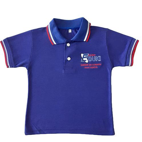 Camiseta Polo Eduki