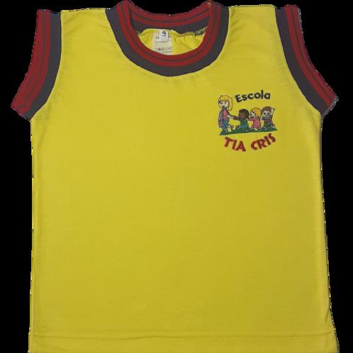 Camiseta Regata Tia Cris