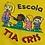 Thumbnail: Blusa Helanca Moletom Tia Cris
