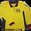 Thumbnail: Camiseta Polo Manga Longa Tia Cris