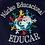 Thumbnail: Calça Helanca Escolar Educar
