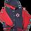 Thumbnail: Blusa de Moleton de Algodão Forrado