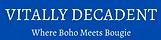Vitally Decadent logo.png