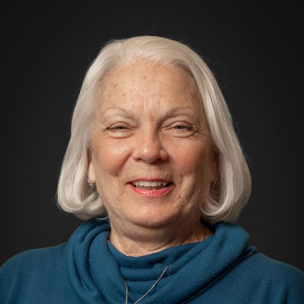 Sue Coplin