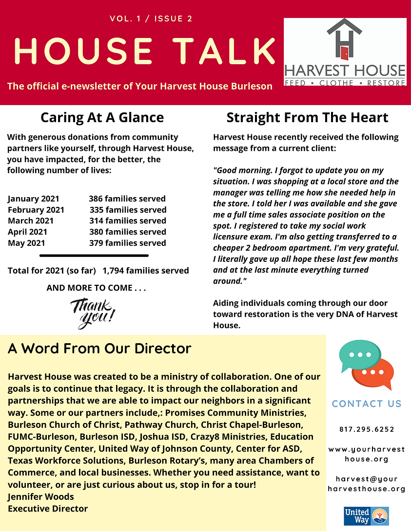 New Donor E-Newsletter.png