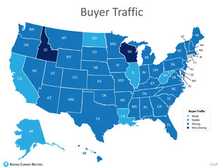 How Does The Supply Of Homes For Sale Impact Buyer Demand?