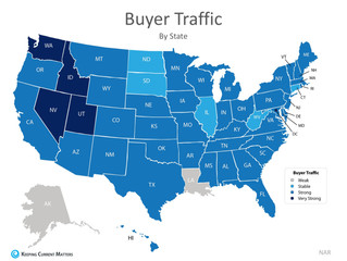 Latest Data Shows Now Is A Great Time To Sell