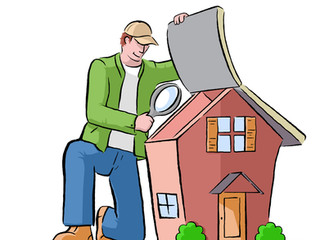 Home Inspections: What To Expect