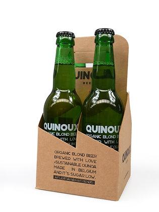 Quinoux - 4 x 33cl