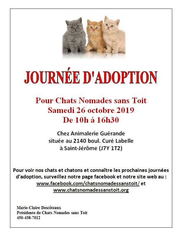 2019_10_26_Journée_d'adoption_chez_Anima