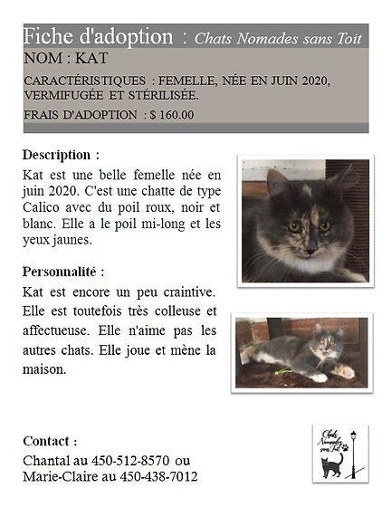 Kat (F,S,Ve,juin 2020,Chantal Lafond,160