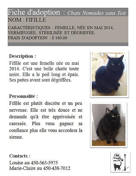 Fifille (F,S,Ve,D,mai 2014,Louise,160) F