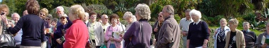 Kidderminste Horticultural Society