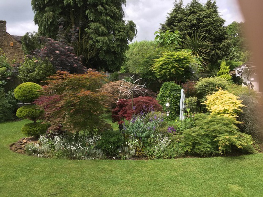 Kidderminster Horticultural Society - Garden Open Day 03
