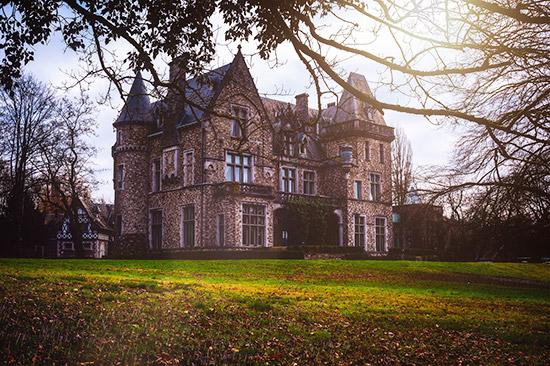 protection-des-propriétés-chateau