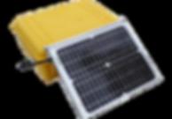 VIGICASE Ip-Mirador, alarme chantier, camera chantier