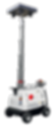 tour devideosurveillance autonome MOB TX