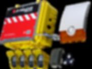 VIGICASE Ip-Mirador, alarme chantier autonome, caméra chantier