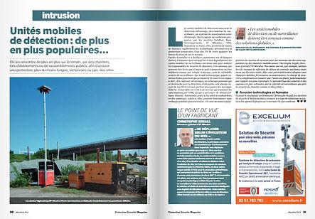 psm magazine
