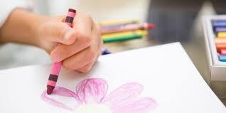 da sieht man das noch wenig Erfahrung mit dem Stift gemacht wurde