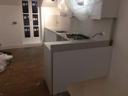 QuartzForms Kitchen worktop Grey  (2)