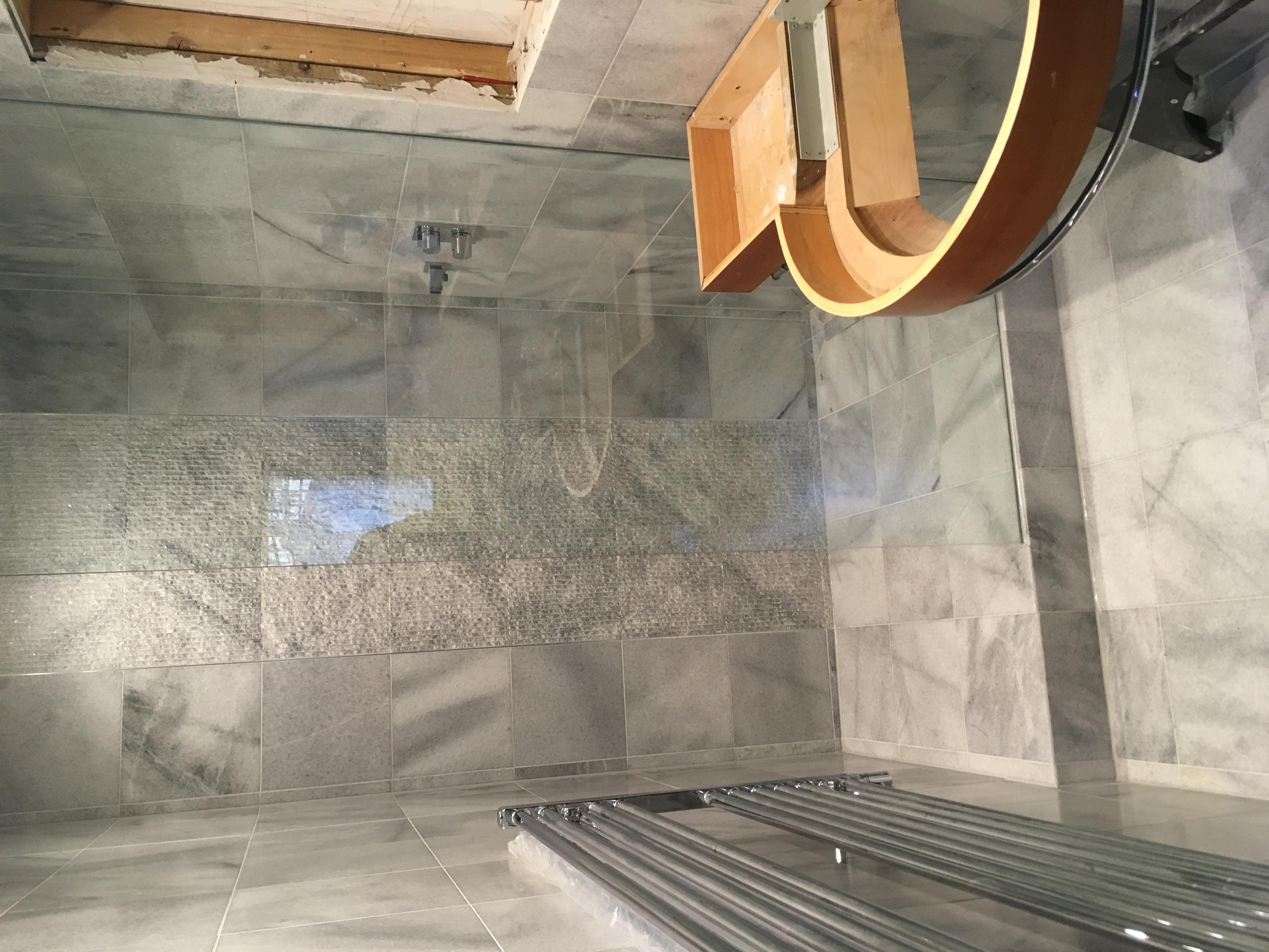 Cristal white marble bathroom tiles (5)