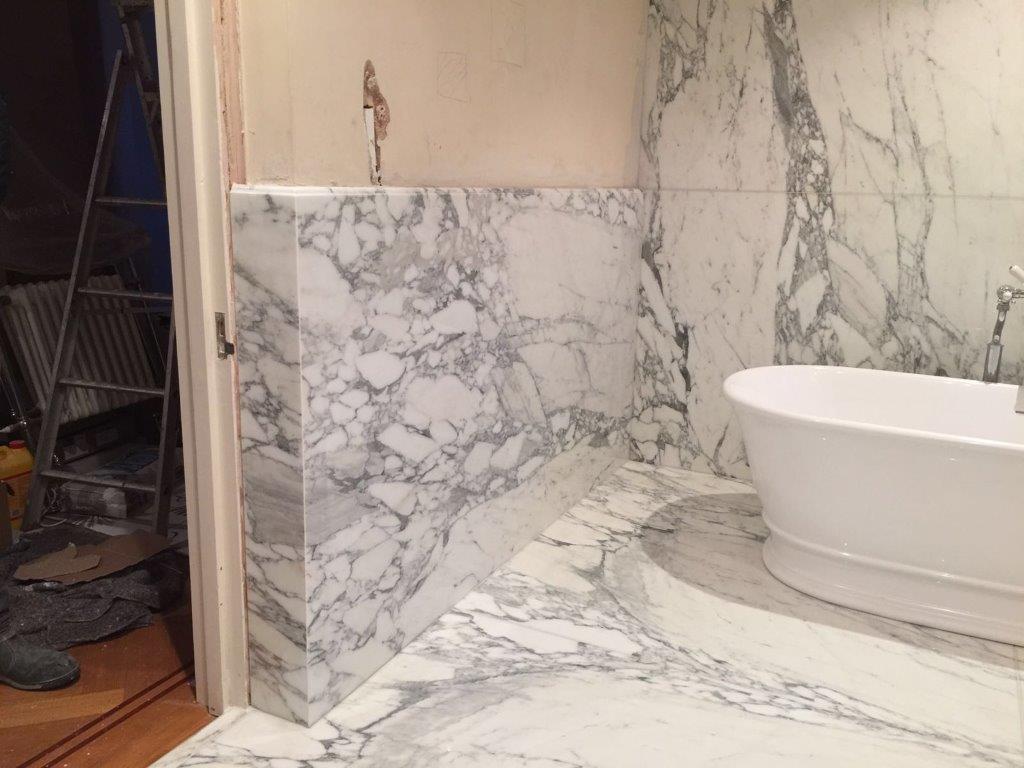 arabescato bathroom bookmatch (4)