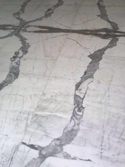 clalacatta marble floor (2)