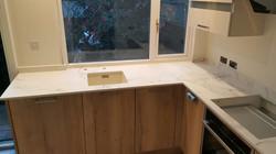 Dekton Entzo Porcelin kitche worktop (1)
