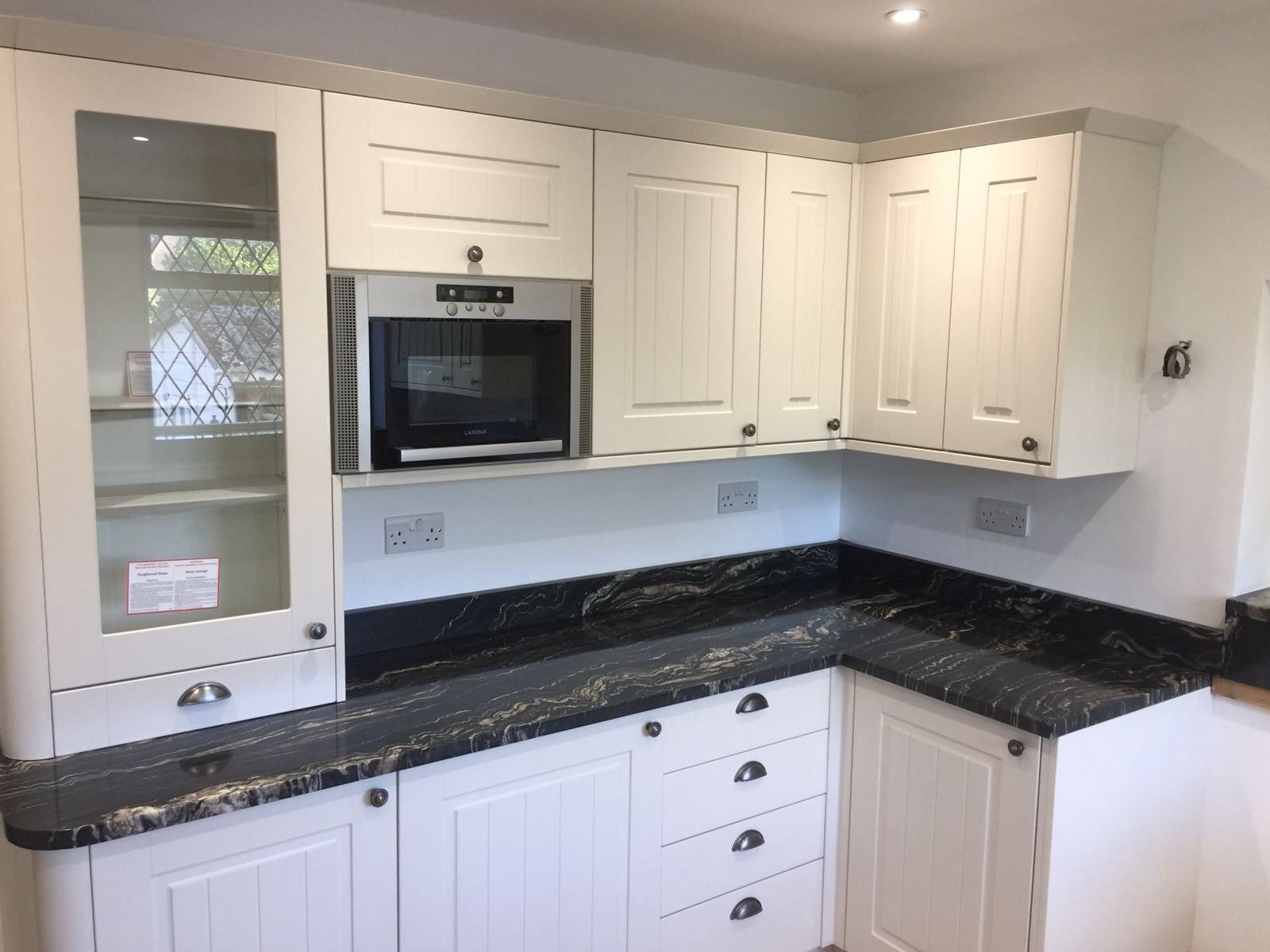 Titatnium Granite kitchen Top (4)