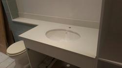 Carrara Quartz Vanity tops  (3)