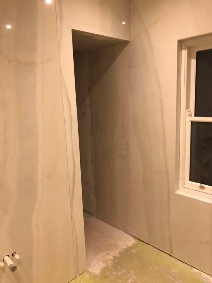 Bathroom in Marble  (9)