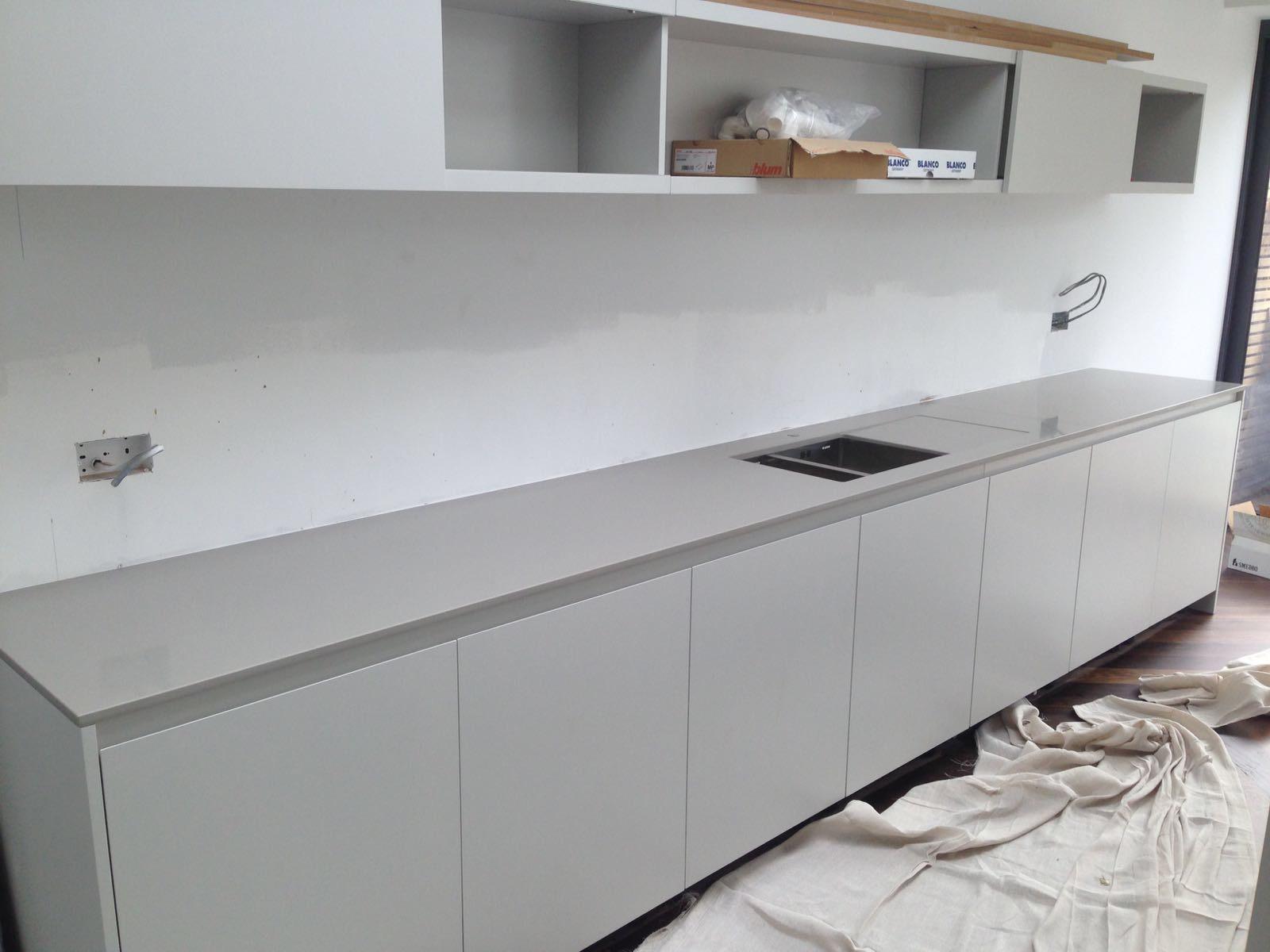 Ligth Grey kitchen worktop (2)