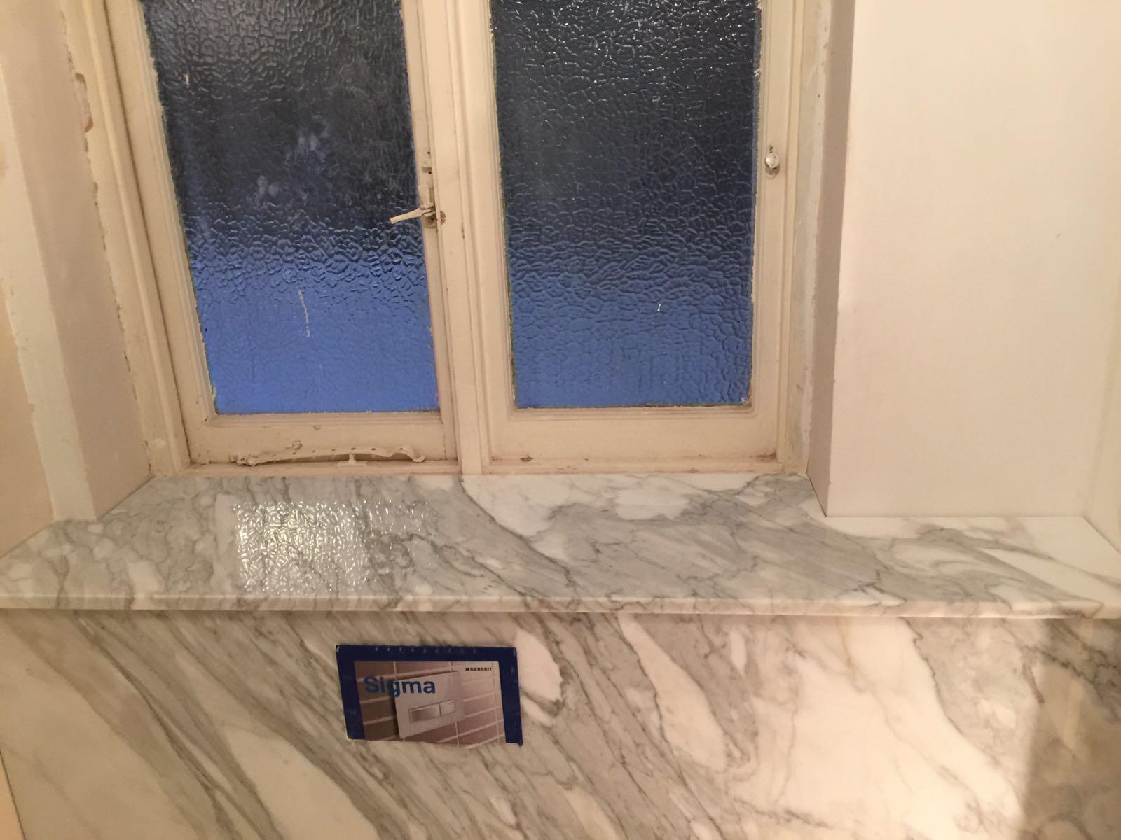 calacatta bathroom (3)