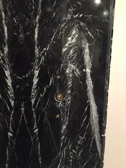 nergo marquina bathroom cladding  (1)
