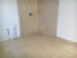 Crema Marfil bathroom cladding and flooring (3)