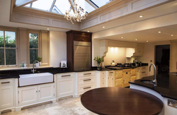 Granite kitchen worktop in London (3)