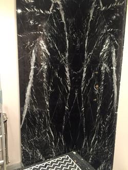nergo marquina bathroom cladding  (4)