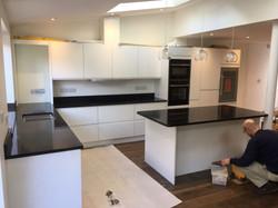 Galaxy granite kitchen worktops (4)